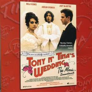 Tony N Tinas Wedding:the Movie: Tony N Tinas Wedding