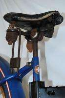 Vintage Arnold Schwinn Admiral Pre War Cruiser Balloon tire bicycle
