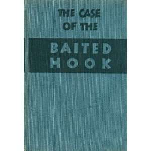 Case of the Baited Hook (9780893401412): Erle Stanley Gardner: Books