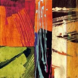Andrew James   Colors II Canvas