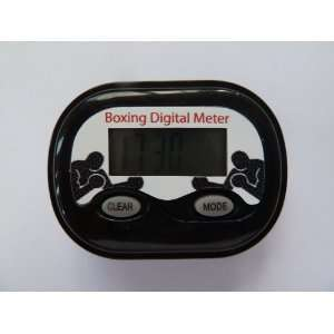 Ultimate Boxing Punch Counter Meter