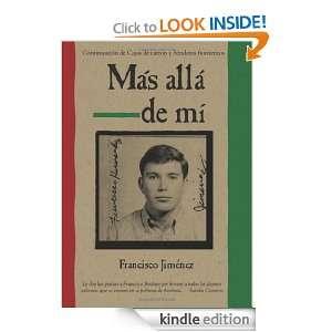 de mi Reaching Out Spanish Edition (El Circuito) Francisco Jimenez