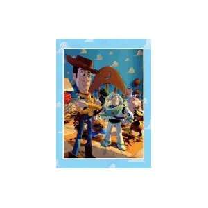 Toy Story Art & Making of the Animated Film [HC,2009]: Books