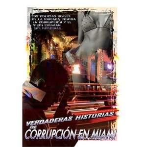 Verdaderas Historias de Corrupción en Miami n/a, Dan