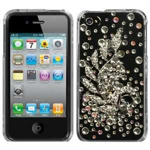 Apple iPhone 4 & iPhone 4S Cell Phone Premium High Quality 3D