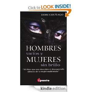 HOMBRES VACIOS Y MUJERES SIN BRILLO: EL LIBRO QUE DESCUBRE EL