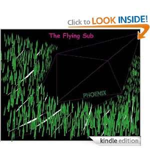 The Flying Sub Jonathan kozac  Kindle Store