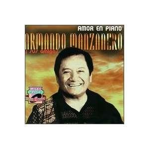 Amor En Piano: Armando Y Amigos Manzanero: Music