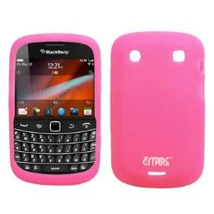 EMPIRE Pink Silicone Skin Case Cover for Verizon