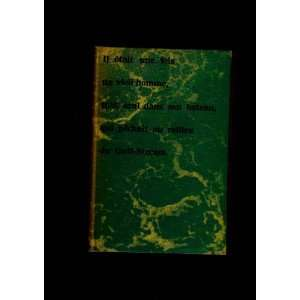 Le viel homme et la mer: Hemingway Trad Par Jean Dutourd: Books