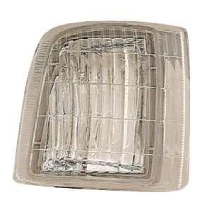 CHEVROLET/GMC ASTRO VAN/SAFARI LEFT CORNER LIGHT 95 03 NEW