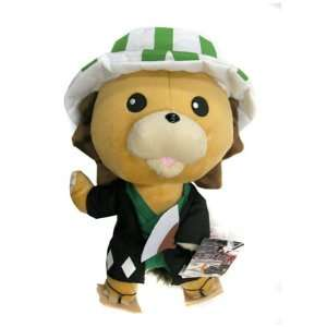 BLEACH KON LION URAHARA 12 Plush Toy