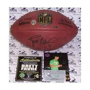 Green Bay Packers Signed Official NFL Football