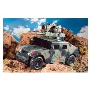 Palco Sports Remote Control Humvee