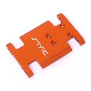 AXIAL AX10 Scorpion, Aluminum Center Chassis Plate OR