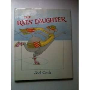 The Rats Daughter: Joel Cook: Books