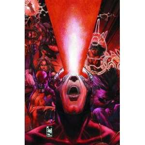 Astonishing Tales #5: Frank Tieri: Books