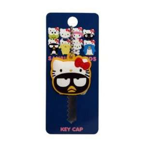 Sanrio 50th Anniversary Badtz Maru Hello Kitty Hooded