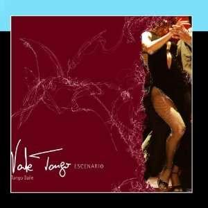Tango Baile   Escenario Vale Tango Music