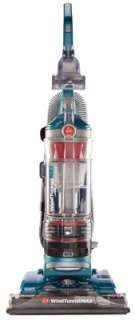 Hoover WindTunnel Max Multi Cyclonic Bagless Vacuum 73502032961