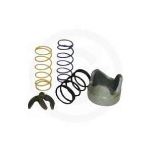 Lifter Products High Lifter Outlaw Clutch Kit HLCKH400RN Automotive