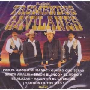 Tremendos, Tremendos, Gavilanes, Los Tremendos Gavilanes Los Troqueros