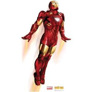 Iron Man Marvel Movie Life Size Poster Standup cutout 1083