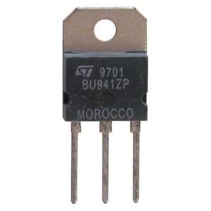 Bu941zp NPN Darlington Transistor:  Industrial & Scientific