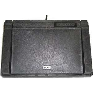 Dictaphone 0502845 Transcription Transcriber Foot Pedal