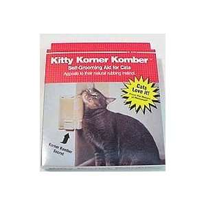 ST JON KITTY KORNER KOMBER Home & Kitchen