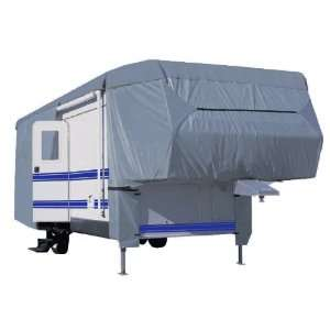 5th Fifth Wheel RV Cover 3 Layer Poly Pro Sports