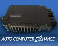 CHRYSLER TOWN AND COUNTRY Engine Computer ECM PCM ECU
