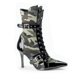 daring 1022 ankle boot by funtasma buy new $ 89 32 $ 26 99 $ 63