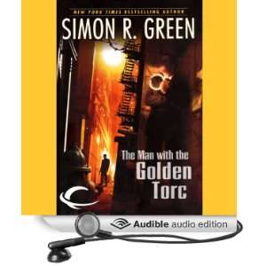 The Man with the Golden Torc Secret Histories, Book 1