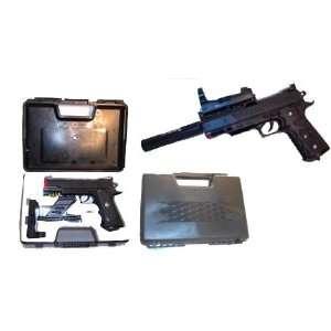 Spring Pistol FPS 150, Red Dot Airsoft Gun Toys & Games