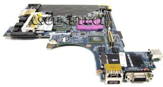 DELL LATITUDE E6400 LAPTOP MOTHERBOARD TN137 0TN137 CN 0TN137 LA 3803P