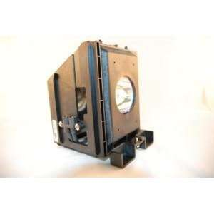 Samsung HLP6167W rear projector TV lamp with housing   high quality