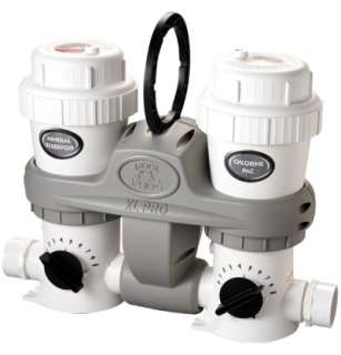 POOL FROG XL PRO SYSTEM COMPLETE W/ MINERAL CARTRIDGE