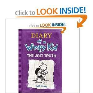 Jeff KinneysThe Ugly Truth (Diary of a Wimpy Kid, Book 5