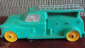 Auburn toys, vtg, bell telephone repair work truck