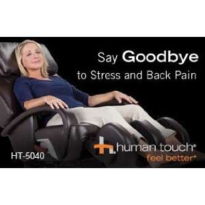 Human Touch HT 5040 WholeBody Massage Chair
