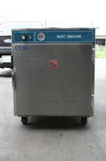ALTO SHAAM FOOD WARMER WARMING HOLDING CABINET