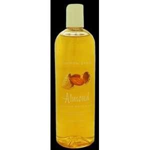 Almond Castile Bodywash, 16.9 fl oz   Common Sense Farm Beauty