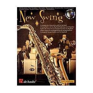 New Swing Alto Sax/Tenor Sax