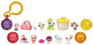 Littlest Pet Shop Teensies Intro Pack   Series 2