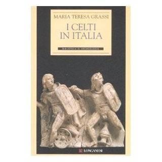 Italian   Maria Teresa Books