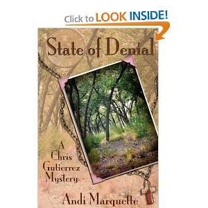 State of Denial: Andi Marquette: 9781935053095:  Books