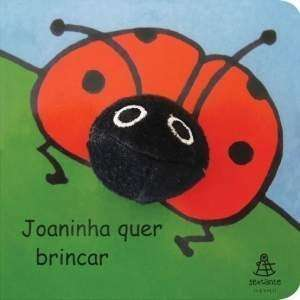 Joaninha Quer Brincar (Em Portugues do Brasil