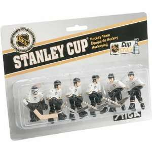 Stiga Pittsburgh Penguins Table Rod Hockey Players Sports