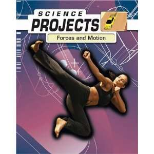 ) (Science Projects) (9780431040295) Kelly Milner Halls Books